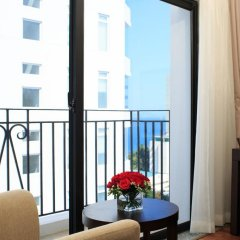 Отель LEGENDSEA 4* Номер Делюкс фото 9