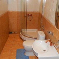 Отель Venice Castle Бердянск ванная