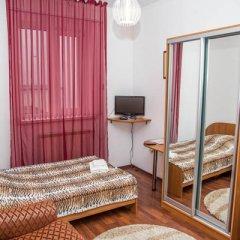 Отель Oasis Ug Ставрополь комната для гостей фото 7