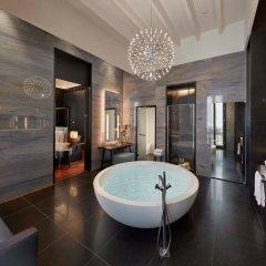 Отель Mandarin Oriental, Milan 5* Президентский люкс с различными типами кроватей фото 5