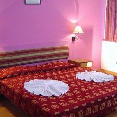 Отель Alor Holiday Resort Гоа удобства в номере