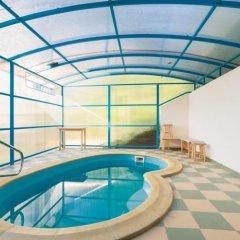 Гостиница Замок Сочи бассейн фото 2
