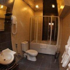 Отель Happy Inn ванная