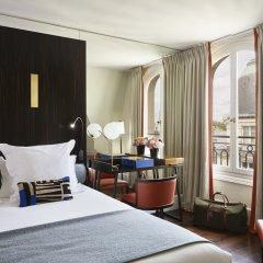 Отель Montalembert комната для гостей фото 4