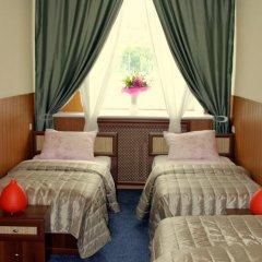 Гостиница Гроссотель Москва комната для гостей фото 3