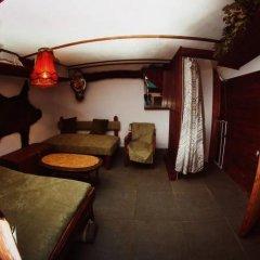 Гостиница Коттеджи в Самаре Домик в Деревне 37 спа