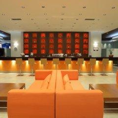Отель Mareblue Cosmopolitan Hotel Греция, Родос - отзывы, цены и фото номеров - забронировать отель Mareblue Cosmopolitan Hotel онлайн интерьер отеля фото 5