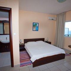 Отель Acrotel Lily Ann Beach комната для гостей фото 5