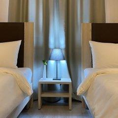 Апарт-Отель Tulip 4* Улучшенные апартаменты фото 8