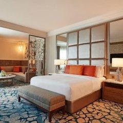 Отель Atlantis The Palm 5* Люкс Underwater с различными типами кроватей