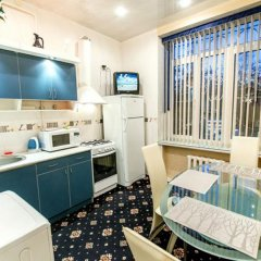 Отель Goodapart On Krasnaya 78 Краснодар в номере