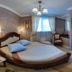 Отель Мастер и Маргарита Иркутск комната для гостей
