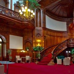 Отель Seminarhotel Springer Schlossl гостиничный бар