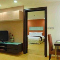 Отель Aspen Suites 4* Стандартный номер фото 2