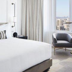 Отель Conrad New York Midtown комната для гостей фото 24