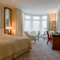 Savoy Hotel Baur en Ville 5* Улучшенный полулюкс фото 5