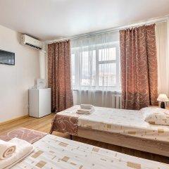 Гостиница Orchestra Horizont Gelendzhik Resort Стандартный номер с различными типами кроватей