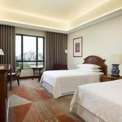 Sheraton Hanoi Hotel 5* Номер Делюкс