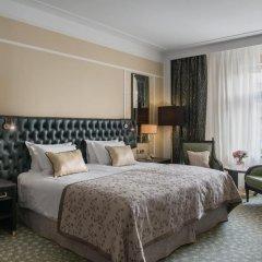 Belmond Гранд Отель Европа 5* Номер Делюкс с различными типами кроватей