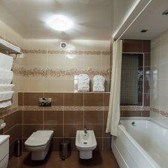 Гостиничный Комплекс Любим 3* Апартаменты фото 6