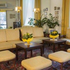 Hotel Brack интерьер отеля фото 2