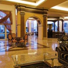 Duni Marina Beach Hotel - Все включено Созополь интерьер отеля