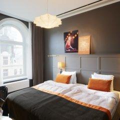 Отель Scandic Grand Central Швеция, Стокгольм - 2 отзыва об отеле, цены и фото номеров - забронировать отель Scandic Grand Central онлайн комната для гостей фото 2