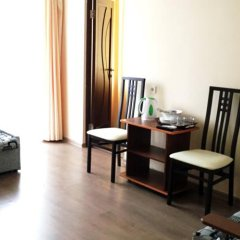 Гостевой дом Сапфир удобства в номере