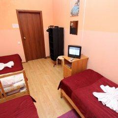 Хостел Геральда Стандартный номер с различными типами кроватей (общая ванная комната) фото 4