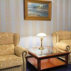 Аврора Парк Отель комната для гостей фото 9