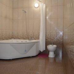 Гостиница Пансионат COOCOOROOZA Семейный люкс с двуспальной кроватью фото 4