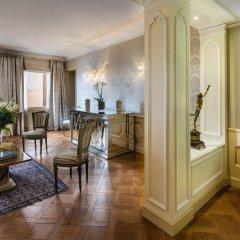 Отель Luna Baglioni 5* Люкс фото 11