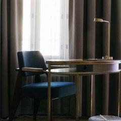 Hotel St. George Helsinki 5* Люкс Finlandia фото 3