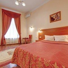 Гостиница Аврора Номер Бизнес с различными типами кроватей