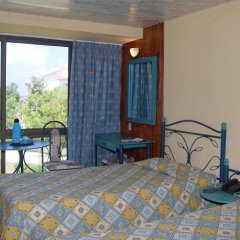 Отель Club Amigo Atlantico Guardalavaca All Inclusive комната для гостей