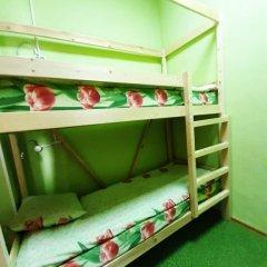 Хостел ХотелХот Бауманская Стандартный номер