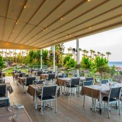 Отель Cavo Maris Beach Кипр, Протарас - 12 отзывов об отеле, цены и фото номеров - забронировать отель Cavo Maris Beach онлайн фото 15