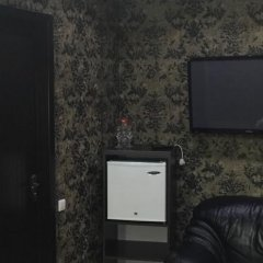 Отель 7 Baits сейф в номере