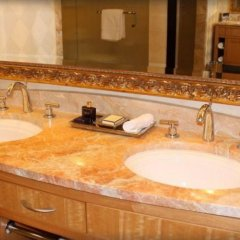 Trump International Hotel Las Vegas 5* Апартаменты с различными типами кроватей фото 2