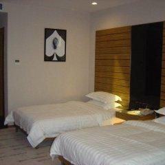 Отель California Hotel Zhongshan Китай, Чжуншань - отзывы, цены и фото номеров - забронировать отель California Hotel Zhongshan онлайн комната для гостей фото 7