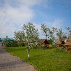Отель Baza Otdyha Lotsman Бердянск