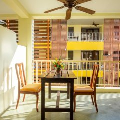 Отель PGS Casa Del Sol 4* Стандартный номер с различными типами кроватей фото 11