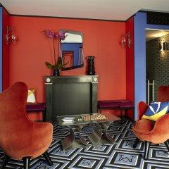 Отель Le Montana Франция, Париж - отзывы, цены и фото номеров - забронировать отель Le Montana онлайн интерьер отеля фото 3