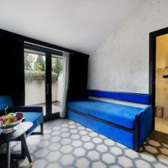 Roma Luxus Hotel 5* Полулюкс с различными типами кроватей