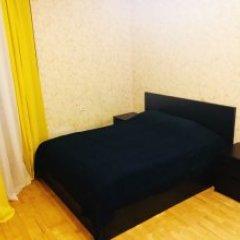 Апартаменты Hanaka Жигулевская 14 Улучшенный номер разные типы кроватей