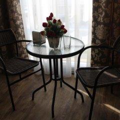 Гостиница Мистерия комната для гостей фото 8