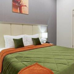 Гостиница Brosko Moscow 4* Люкс разные типы кроватей фото 2