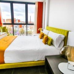 Апартаменты Cosmo Apartments Sants Апартаменты loft apartments фото 2
