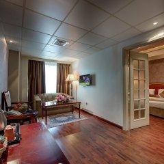 Отель Nihal 3* Люкс с различными типами кроватей фото 2