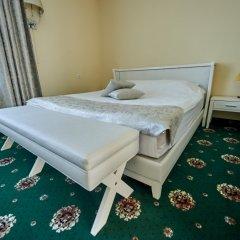 Гостиница Империал Палас Апартаменты с различными типами кроватей